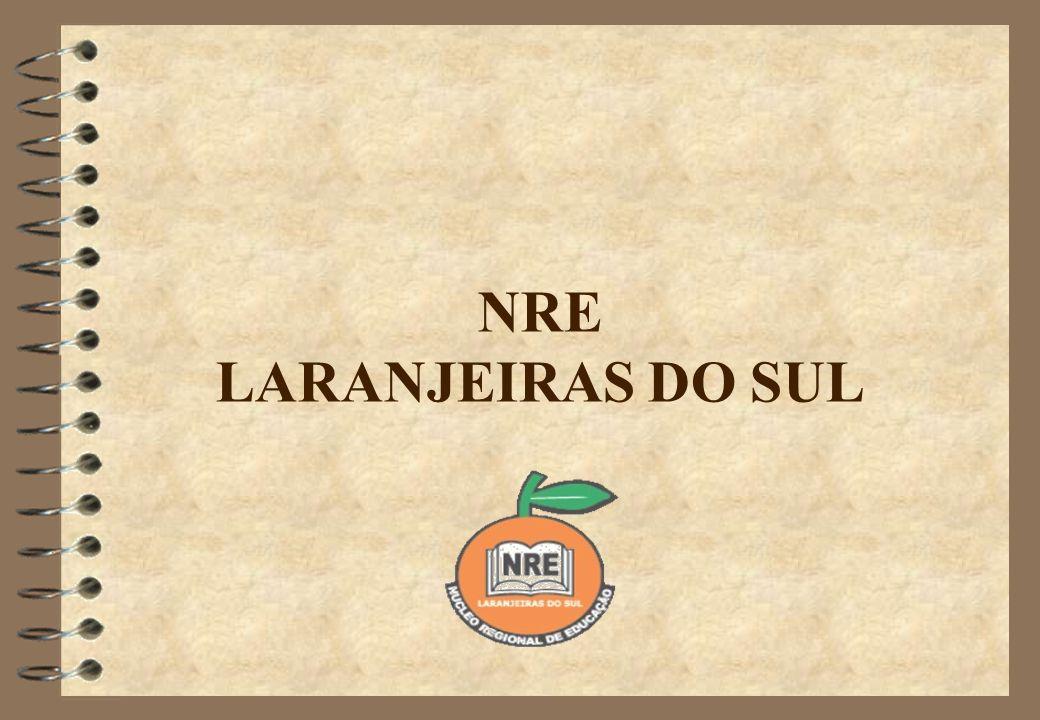 NRE LARANJEIRAS DO SUL