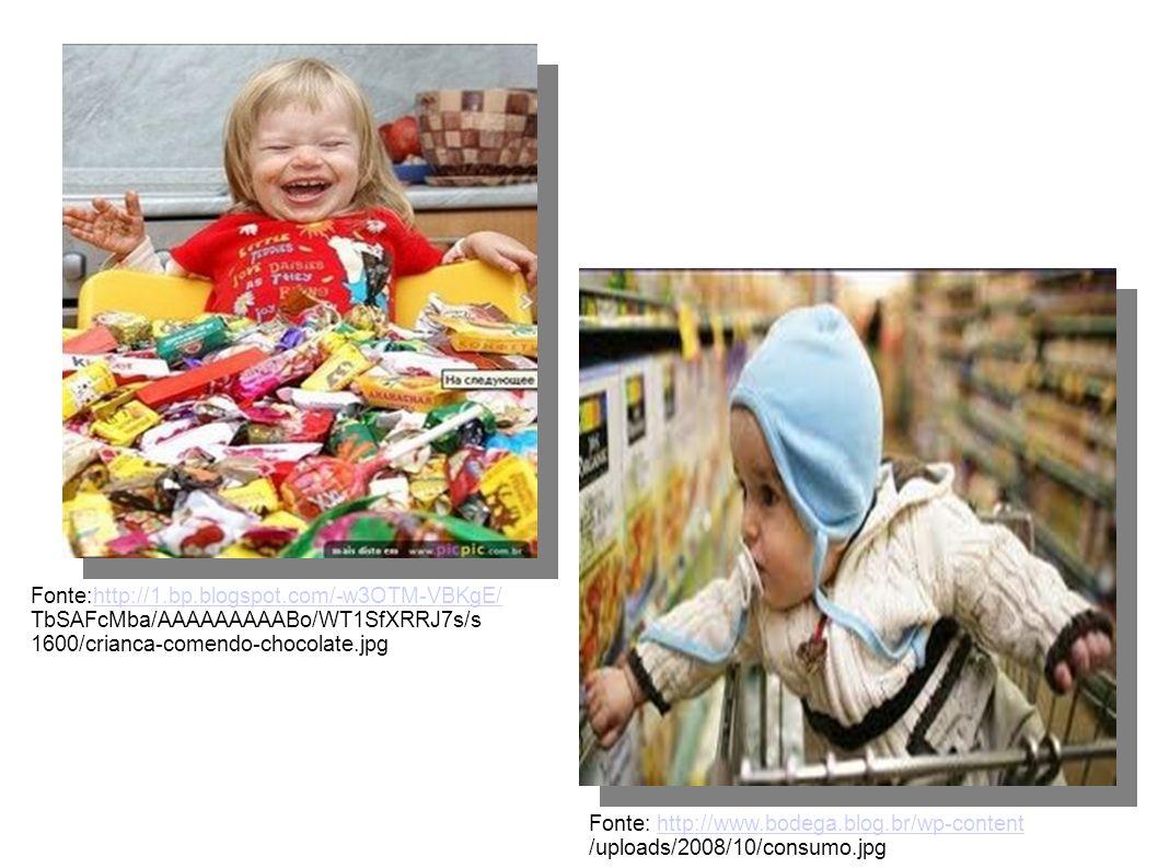 Fonte: http://www.bodega.blog.br/wp-contenthttp://www.bodega.blog.br/wp-content /uploads/2008/10/consumo.jpg Fonte:http://1.bp.blogspot.com/-w3OTM-VBK
