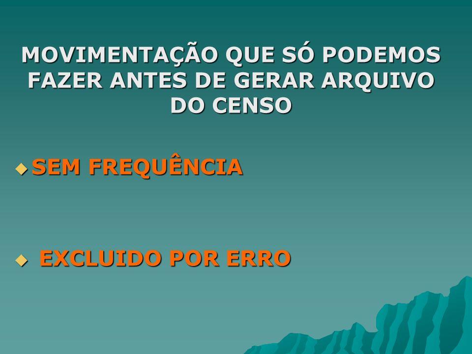 NA GUIA DE TRANSFERÊNCIA NA GUIA DE TRANSFERÊNCIA CONSTA A DATA DO REGISTRO CONSTA A DATA DO REGISTRO DA TRANSFERÊNCIA QUE É IMPORTANTÍSSIMO PARA DA TRANSFERÊNCIA QUE É IMPORTANTÍSSIMO PARA A ESCOLA DE DESTINO FAZER A ESCOLA DE DESTINO FAZER A MATRÍCULA SEM CAUSAR A MATRÍCULA SEM CAUSAR PROBLEMAS NA EMISSÃO DO PROBLEMAS NA EMISSÃO DO HISTÓRICO ESCOLAR HISTÓRICO ESCOLAR