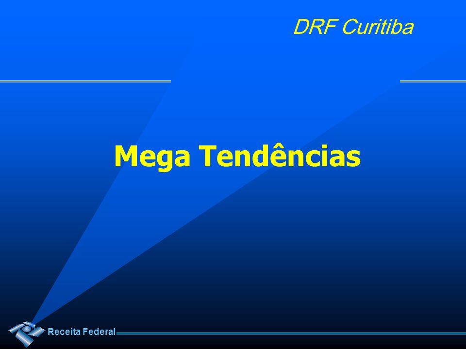 Receita Federal DRF Curitiba Mega Tendências