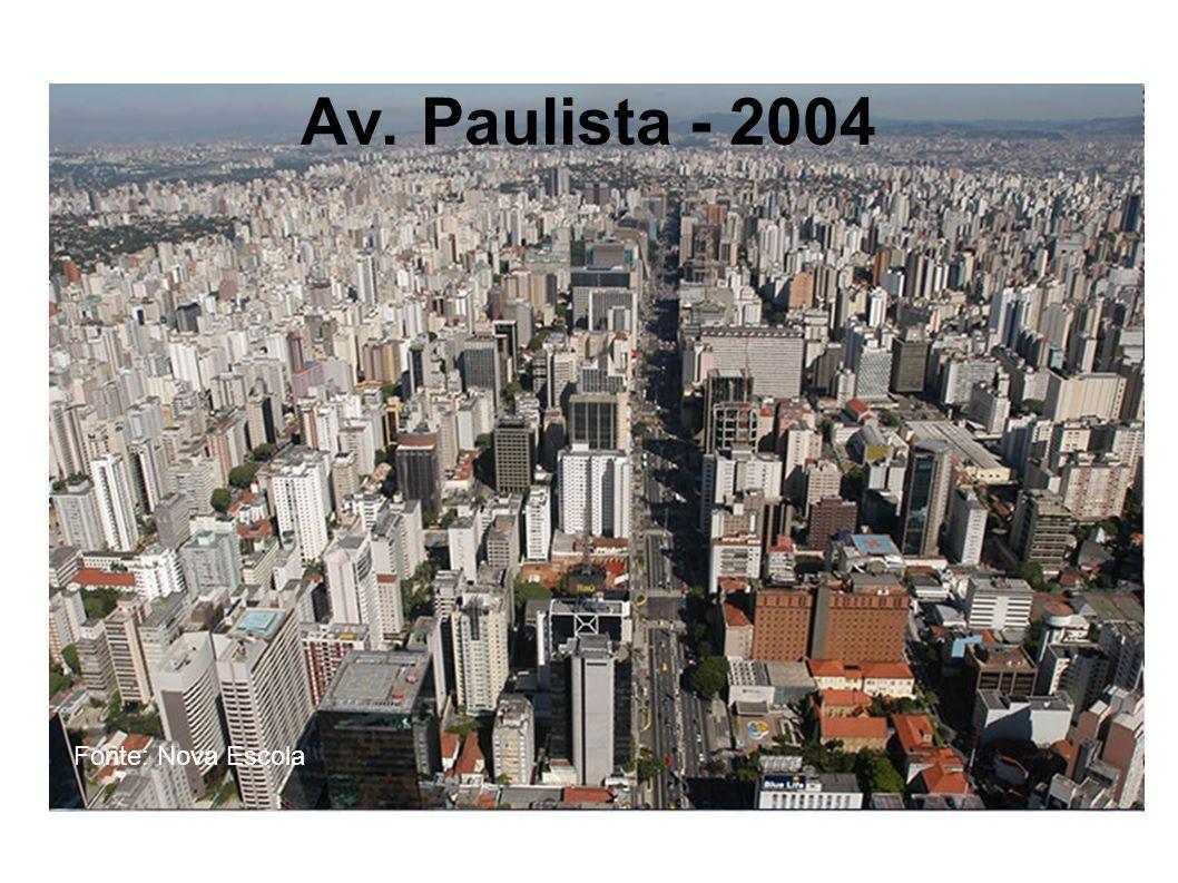 Av. Paulista - 2004