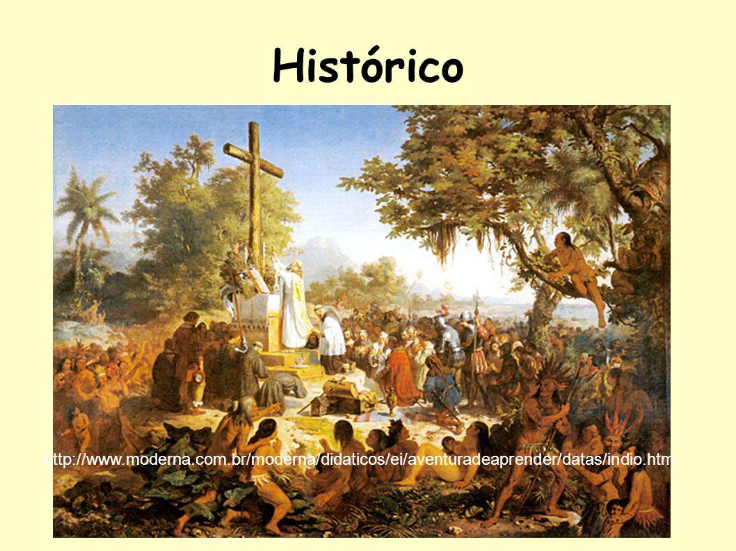 http://www.moderna.com.br/moderna/didaticos/ei/aventuradeaprender/datas/indio.htm Histórico