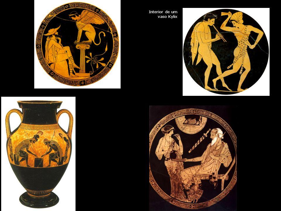 Pompéia e Herculano Cidades de veraneio – Nápoles Soterradas em 24 de Agosto de 79 d.C Em 1709 – primeiras descobertas Só em 1738 inicio das escavações arqueológicas.