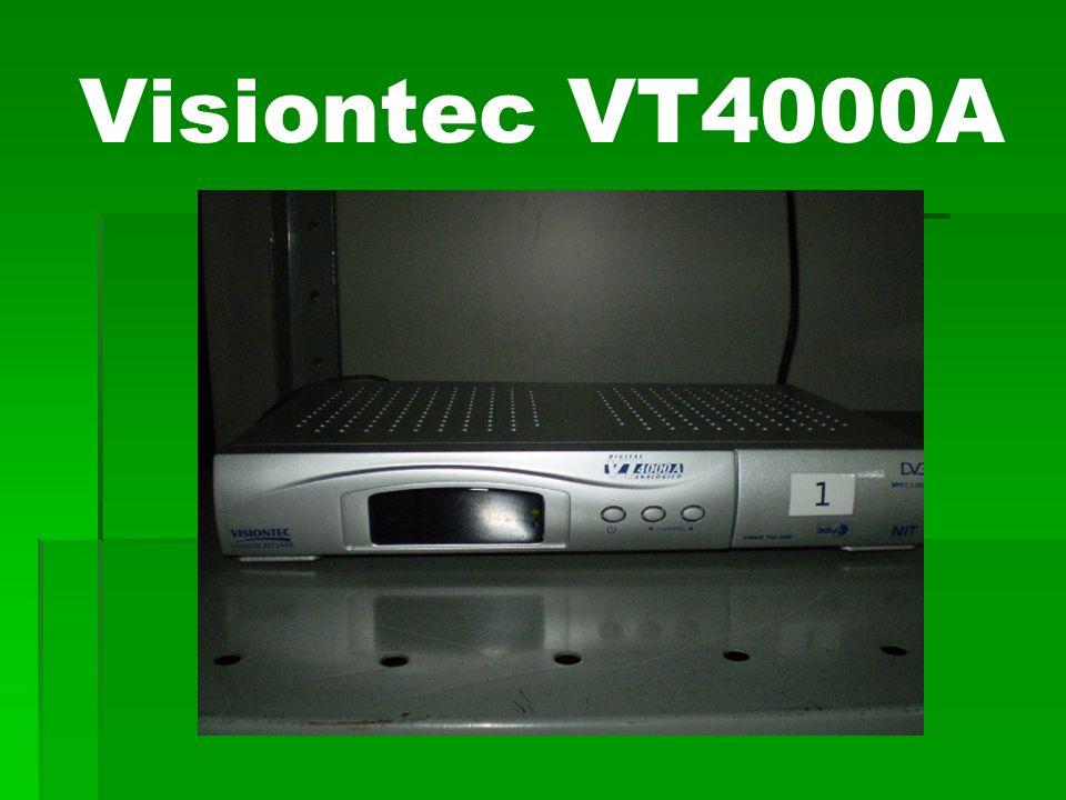 Visiontec VT4000A