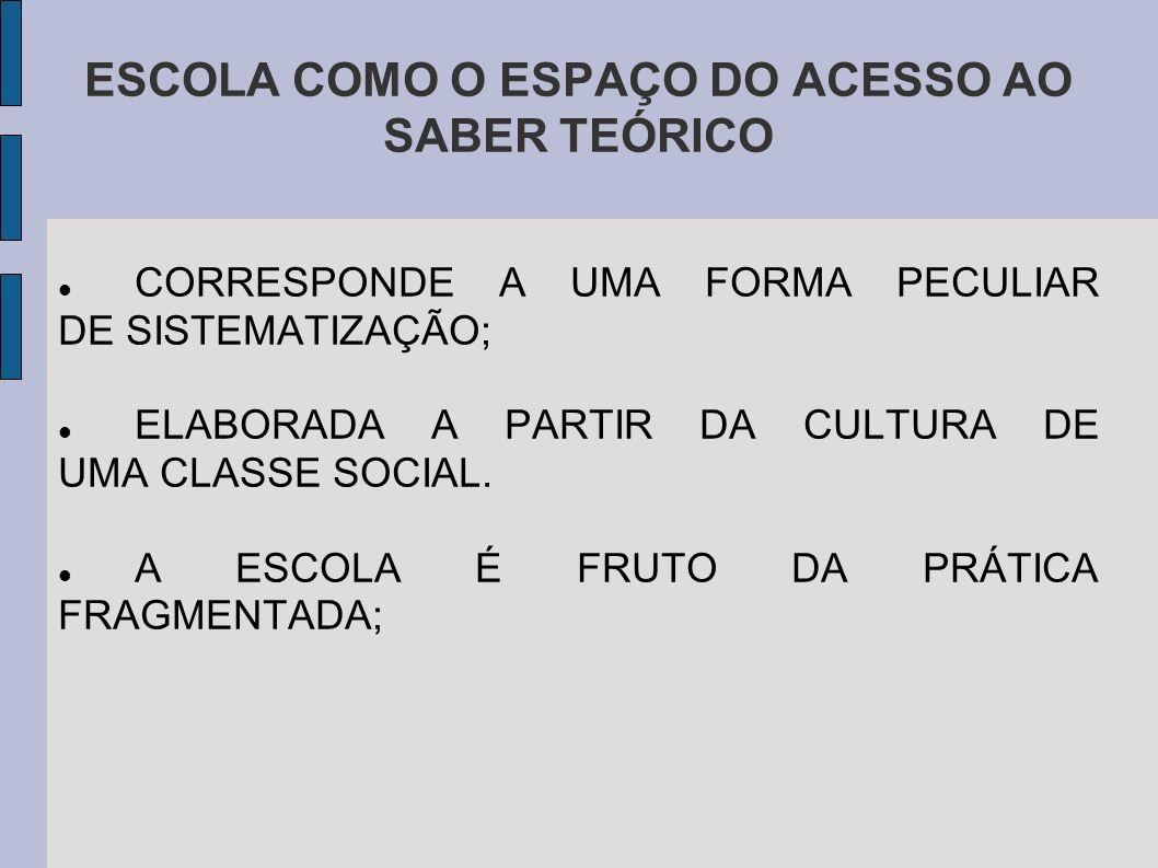 O PEDAGOGO E O CONSELHO ESCOLAR Representa um dos segmentos do C.E.