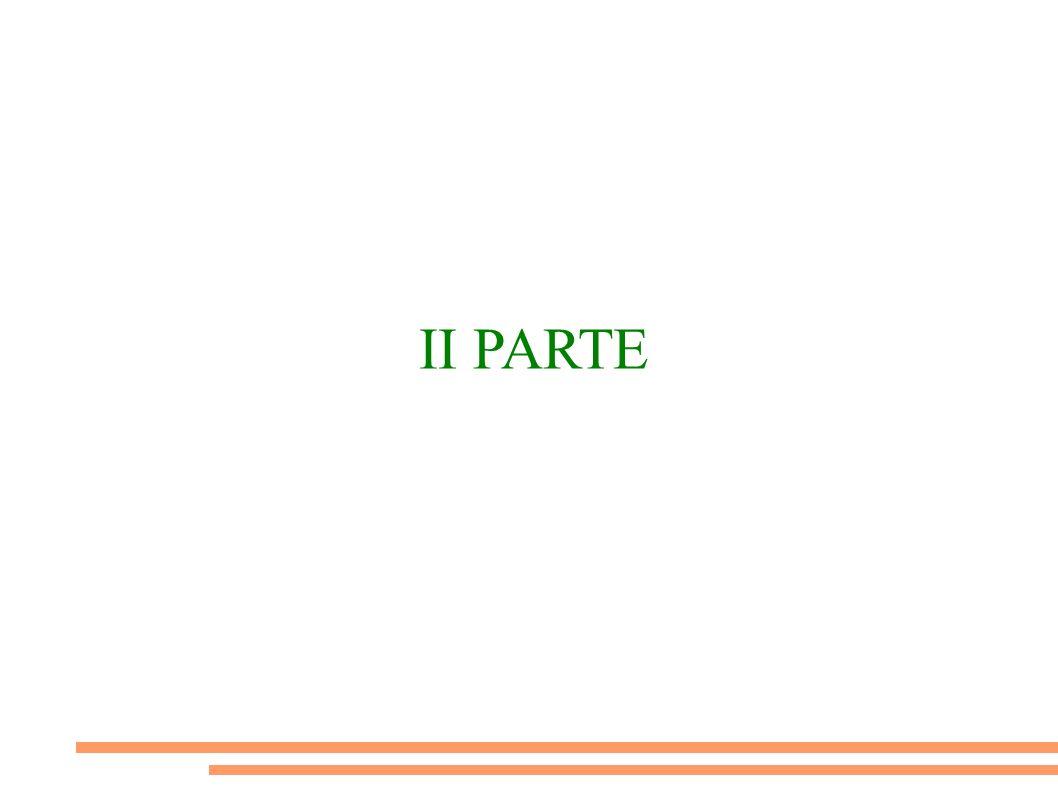 II PARTE