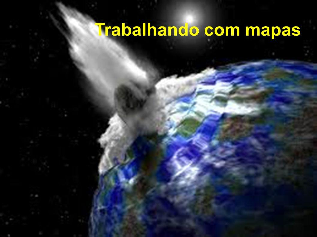 * Passar o vídeo para os alunos (música Brasil e paisagens) http://www.youtube.com/watch?v=9rKRpzjmk50 *Entregue o mapa do Brasil ou atlas.