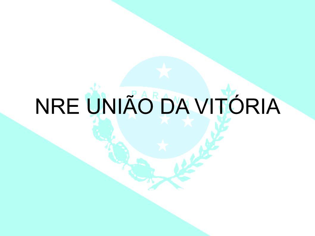 NRE UNIÃO DA VITÓRIA