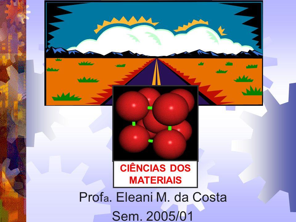 CLASSIFICAÇÃO DOS MATERIAIS Cerâmicas Materiais cerâmicos são geralmente uma combinação de elementos metálicos e não- metálicos.
