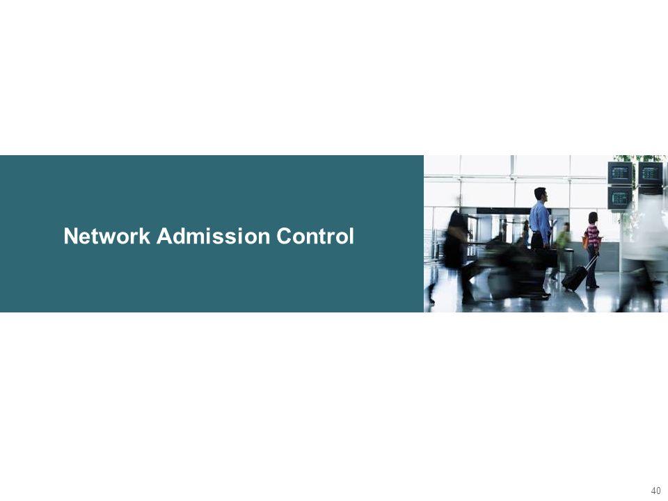 41 Arquitetura NAC Framework Rede Servidor de Autenticação Servidor de Patching Servidor de Diretório (Computadores Gerenciados e não Gerenciados) Decisão e Remediação LAN Remoto WAN Servidor de Validação de Status Servidor de Relatórios Servidor de Auditoria