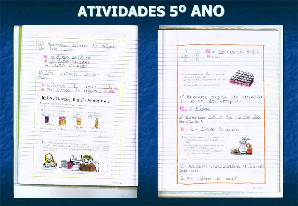 ANÁLISE DAS PROFESSORAS Houve facilidade de assimilação a partir do conhecimento do concreto pela maioria das crianças.