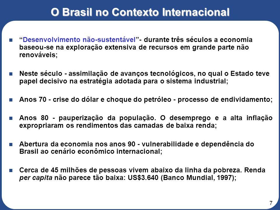 87 VISÃO GERAL DA CADEIA DE VALOR - INSTALAÇÃO - ASS.