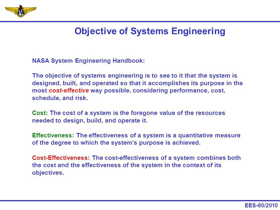 EES-90/2010 Poor Management Costs
