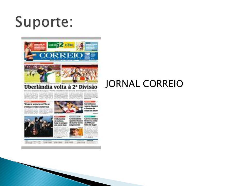 JORNAL CORREIO