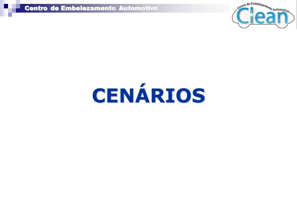 Centro de Embelezamento Automotivo CENÁRIOS