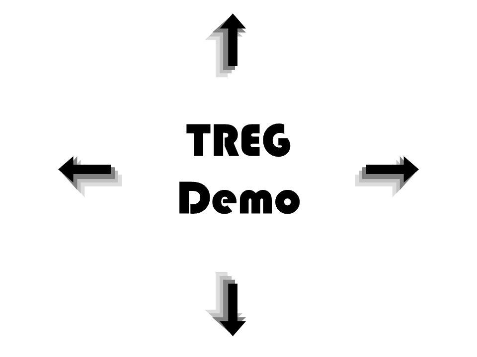 TREG Demo