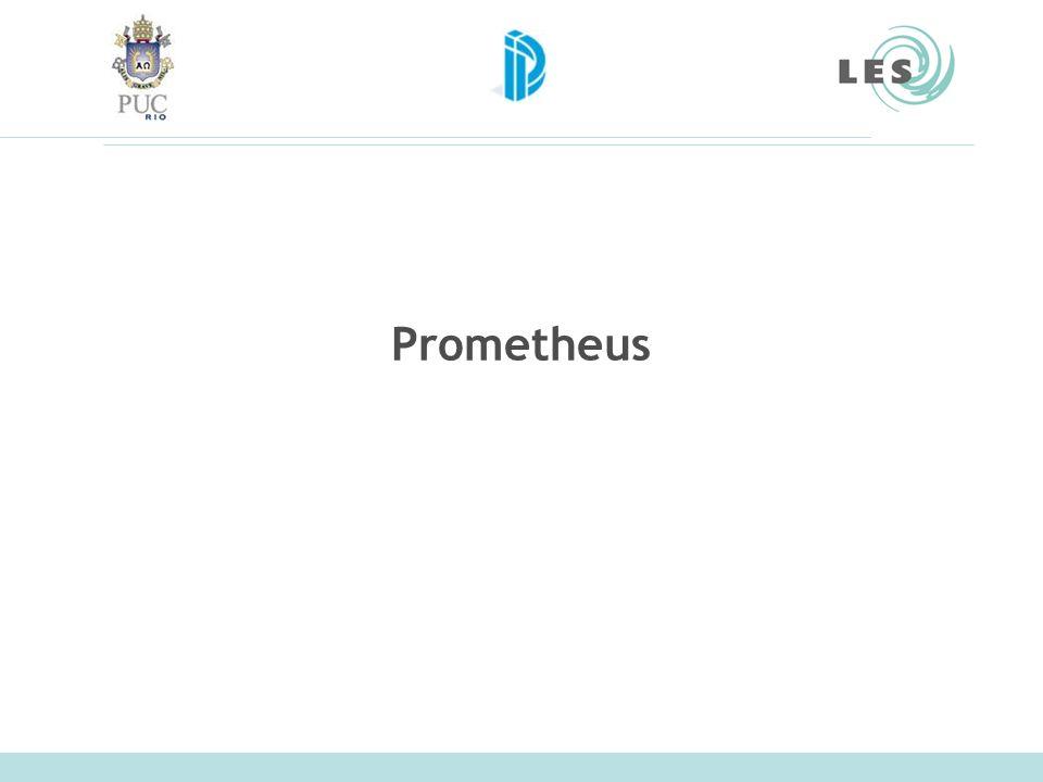 Laboratório de Engenharia de Software (LES) – PUC-Rio Prometheus Fase de Especificação do Sistema –Foco na identificação das funcionalidades básicas do sistema juntamente com os dados de entrada (percepções), de saída (ações) e qualquer informação importante de troca de dados Fase de Design Arquitetural –Identifica os agentes e como eles interagem Fase de Design Detalhado –Detalha a parte interna do agente e define como o agente irá cumprir suas tarefas