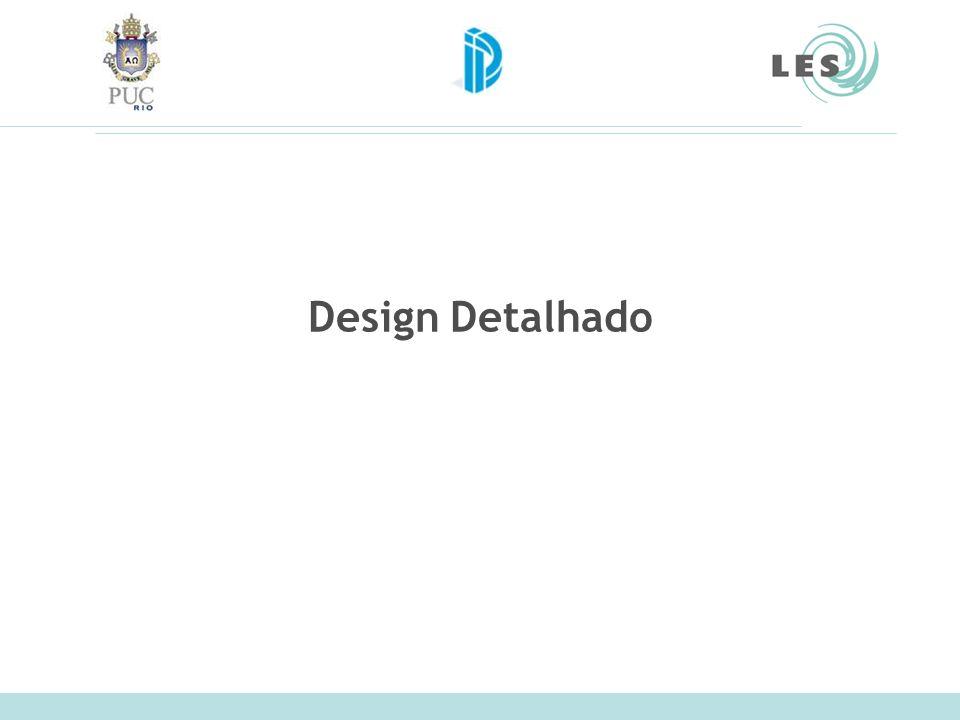 Design Detalhado