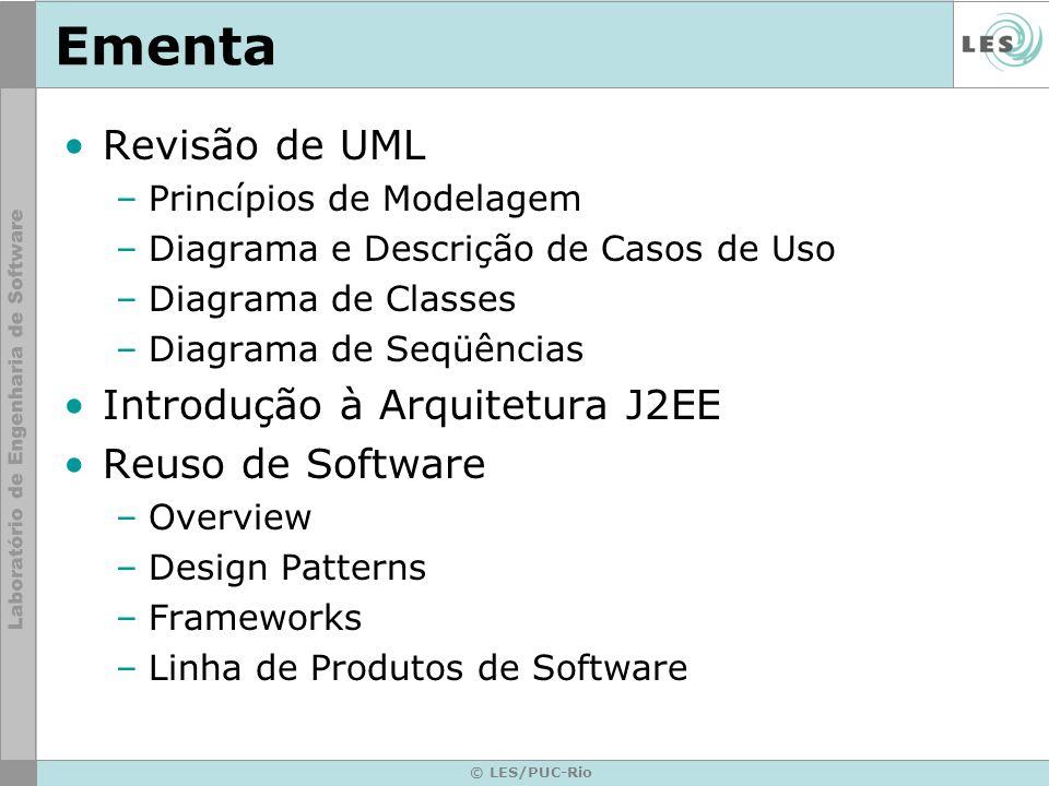 © LES/PUC-Rio EC – Use Case Diagram
