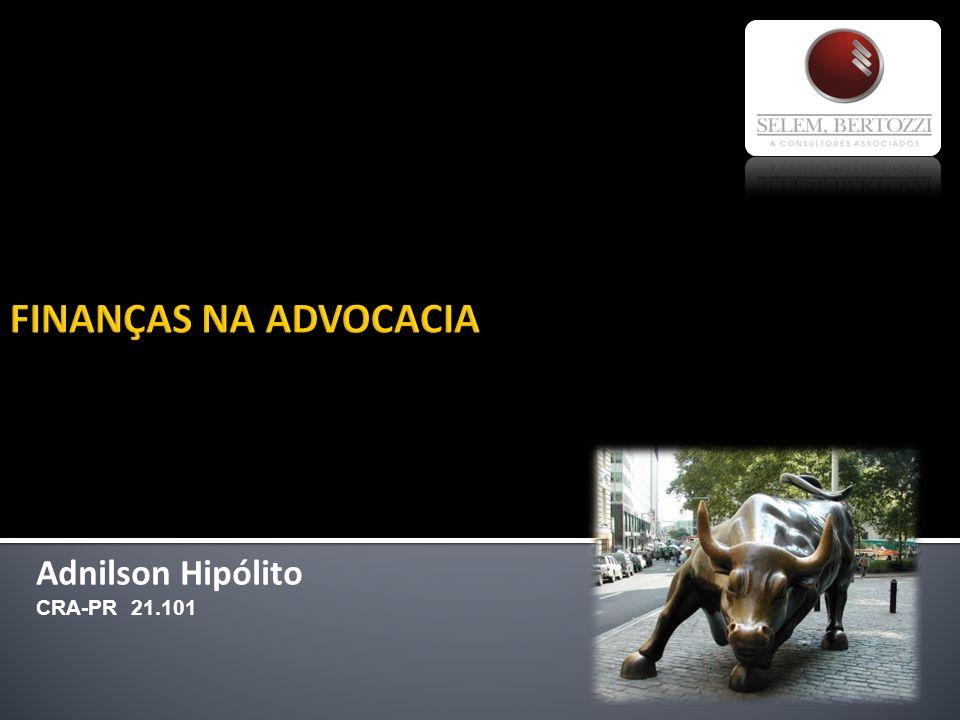Adnilson Hipólito CRA-PR 21.101
