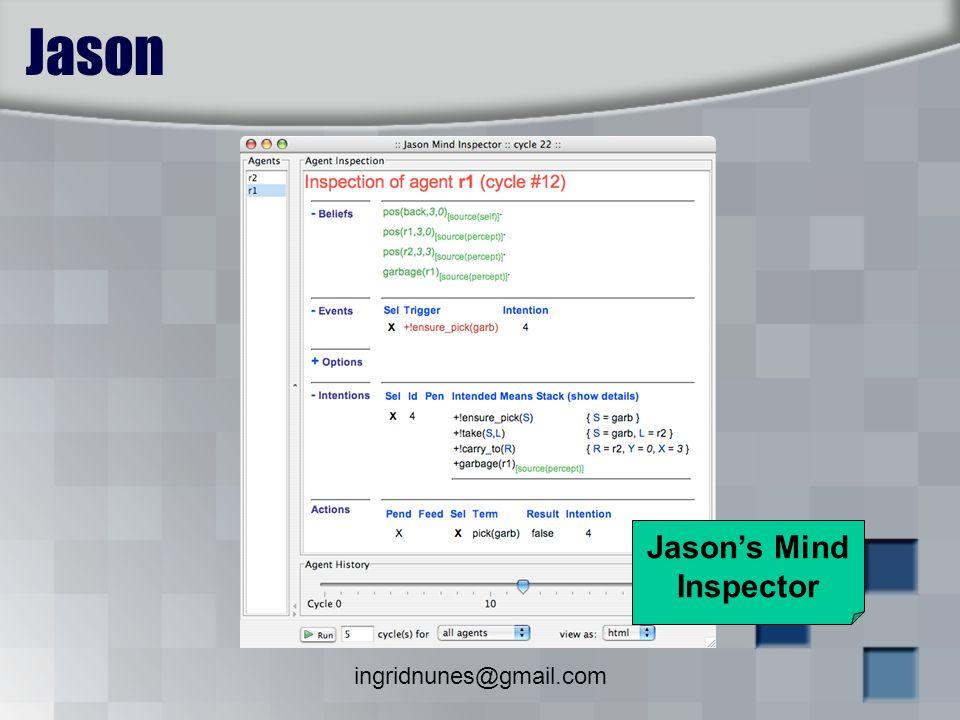 ingridnunes@gmail.com Jason Jasons Mind Inspector