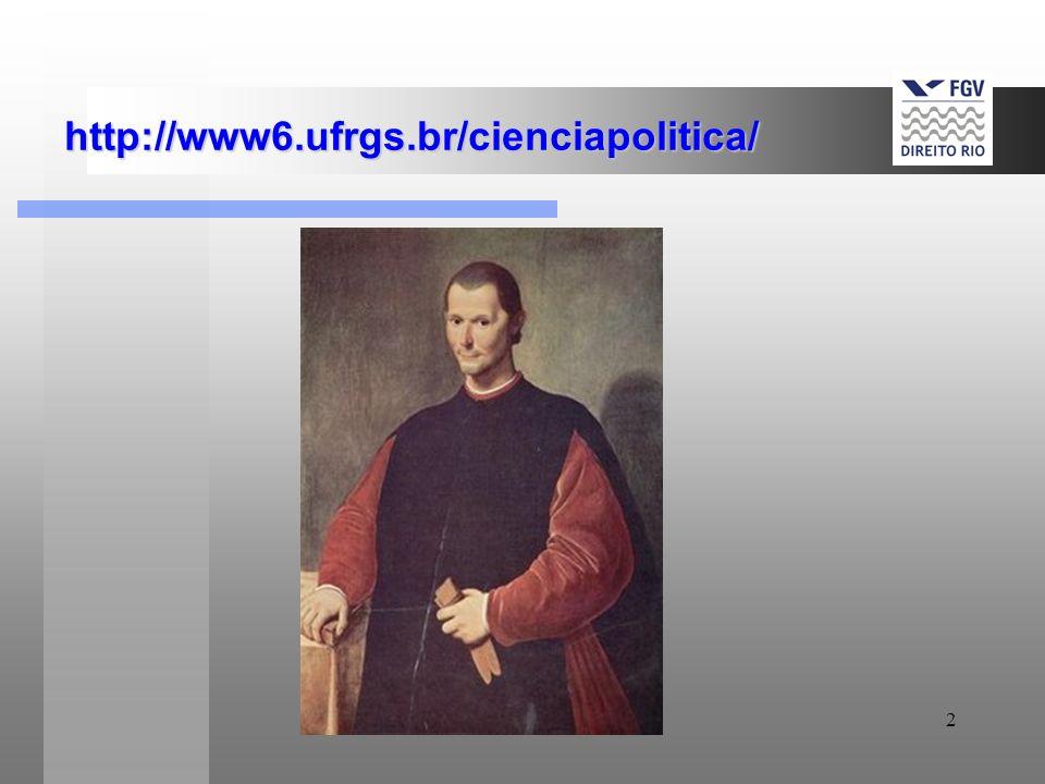 2 http://www6.ufrgs.br/cienciapolitica/