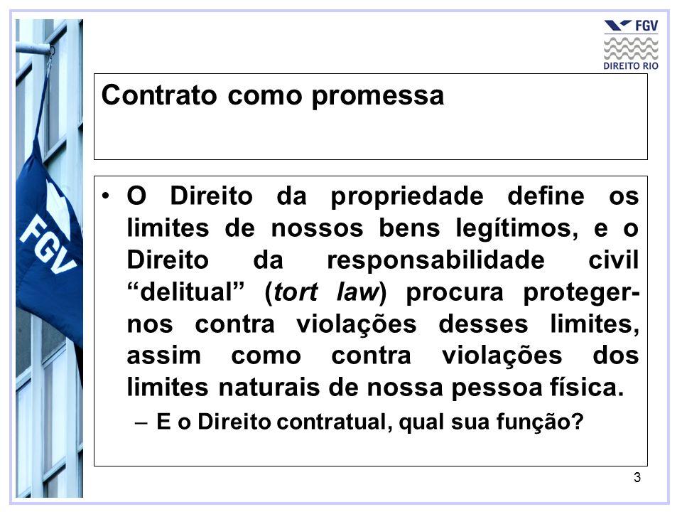 14 Qual a relação entre o contrato conceito jurídico e o contrato operação econômica.