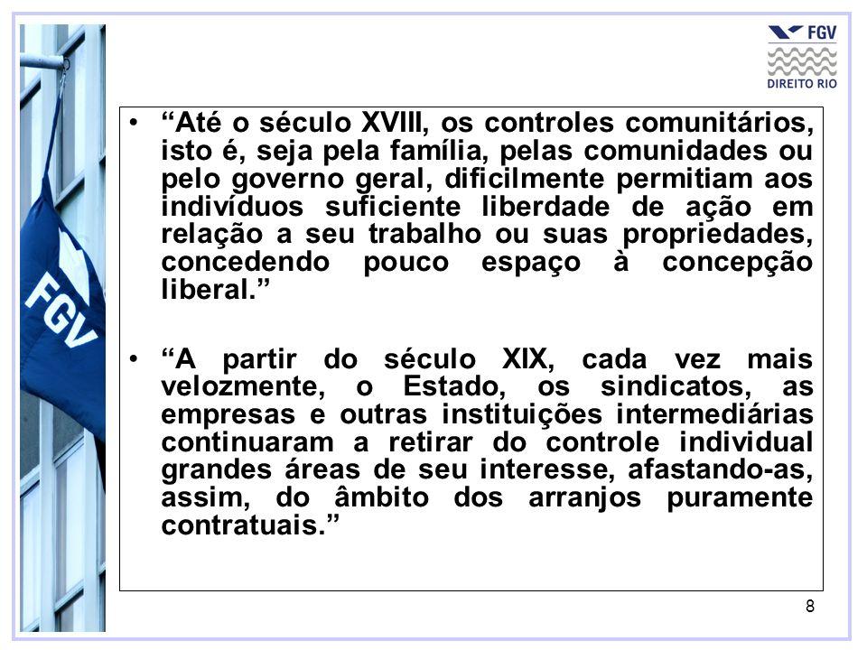 9 O Contrato Enzo Roppo Seria o contrato dotado de existência autônoma nos textos legais e nos livros de direito?