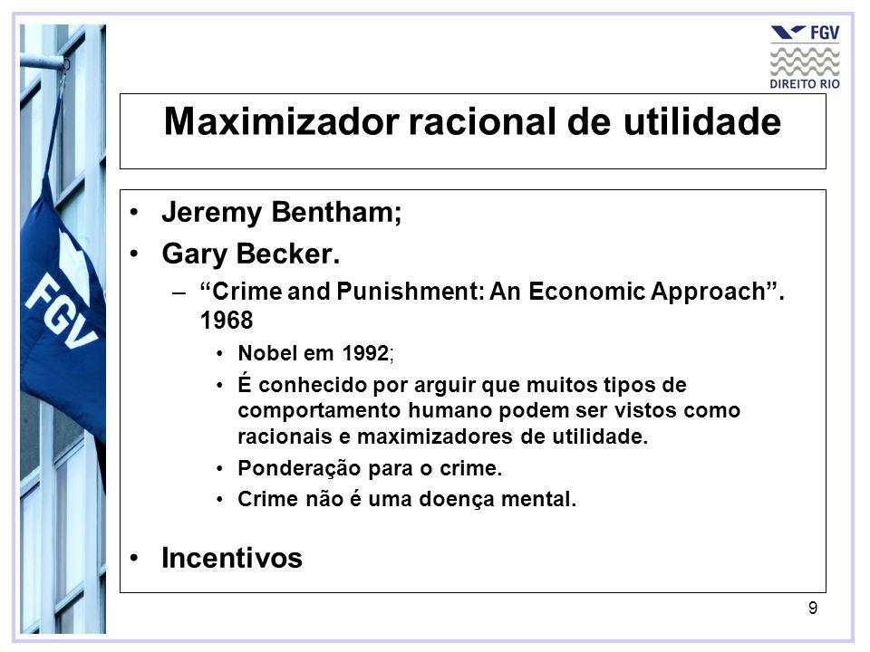 10 Os três princípios fundamentais da economia Lei da demanda; Custo de oportunidade; Uso eficiente dos recursos.