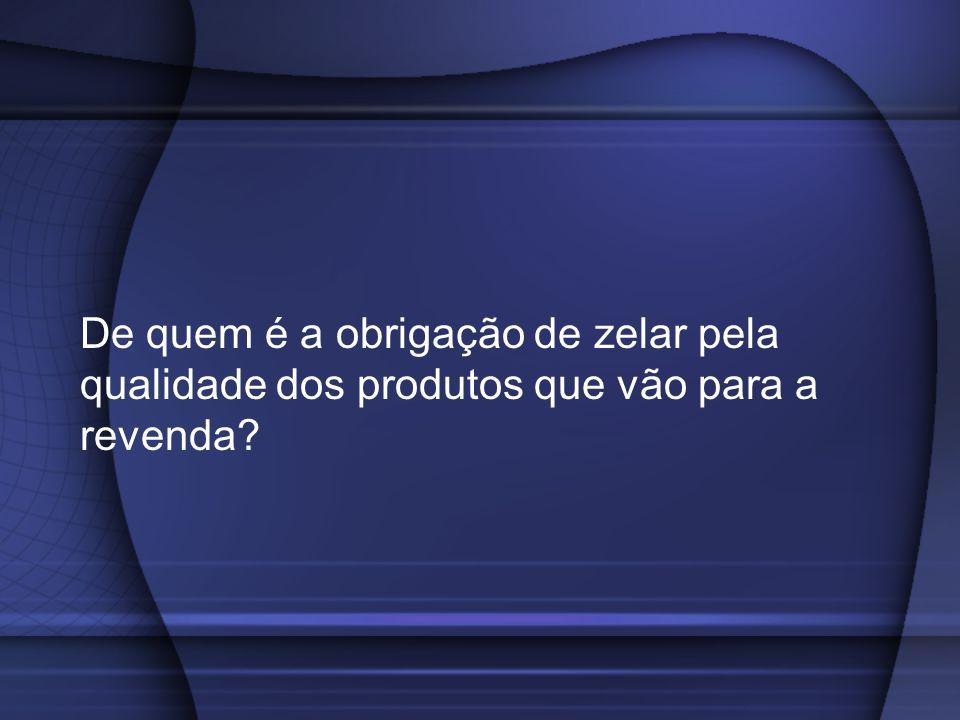 Impropriedade Caso da bebida impura BRASIL.TJRJ. ApCiv 2007.001.68798.
