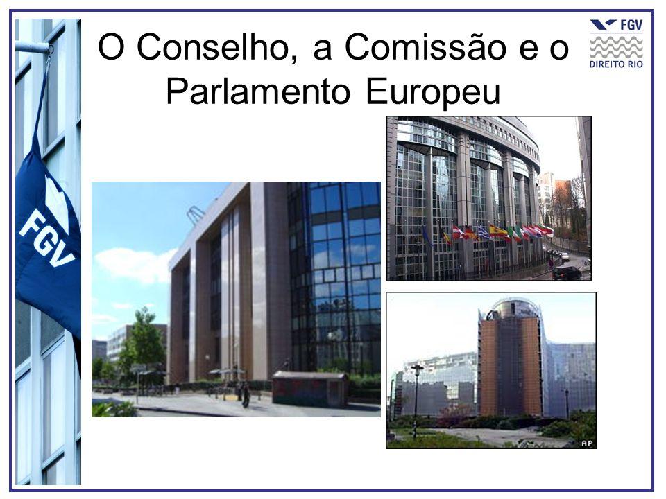O direito comunitário é igual ao direito da integração do Mercosul.