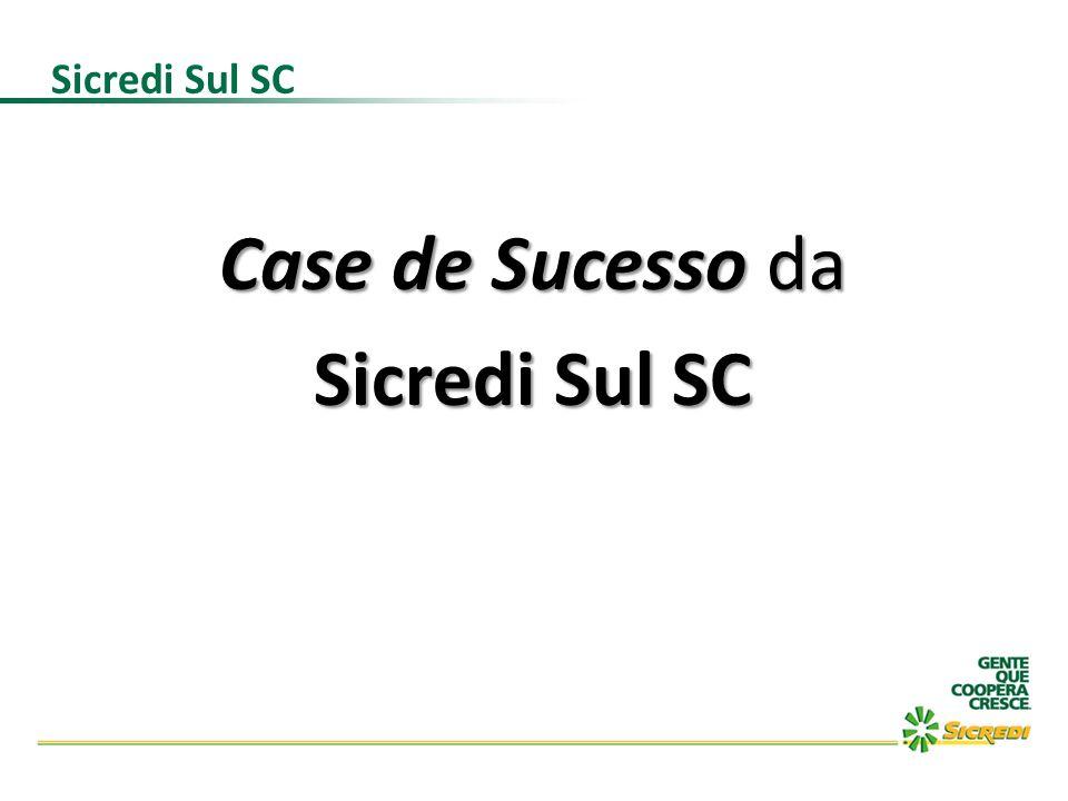 Sicredi Sul SC Case de Sucesso da Sicredi Sul SC