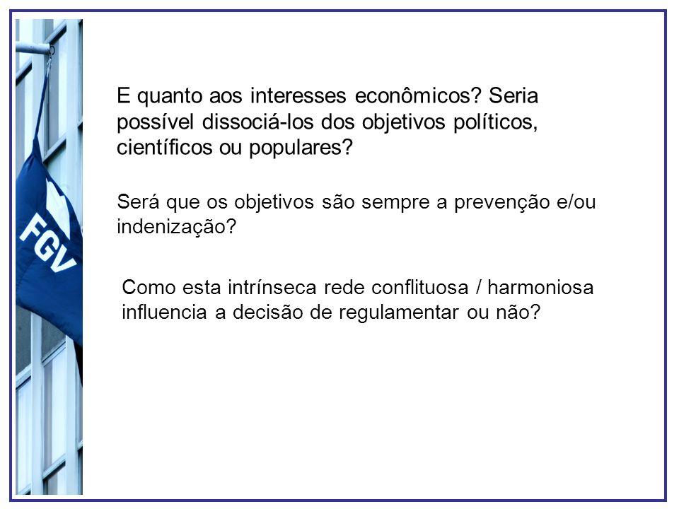 P.14. Qual é a justificação do princípio da vigilância.