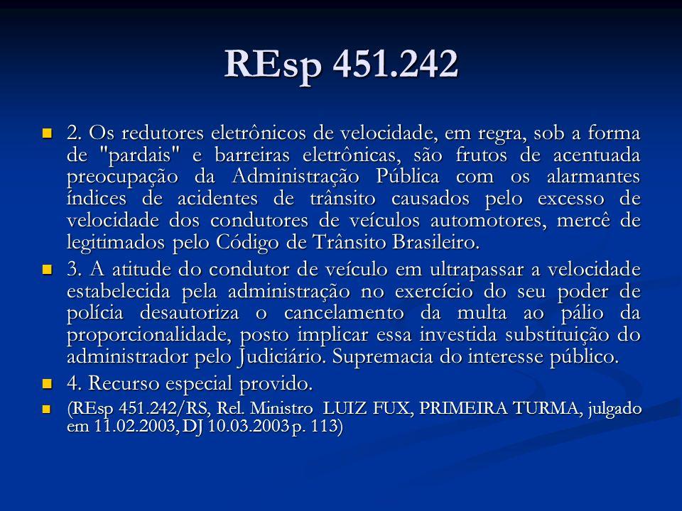 REsp 451.242 2.