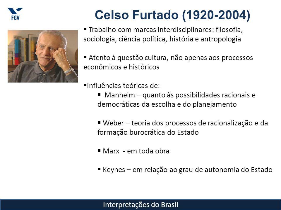 (...) As elites do Brasil vivem tão bem, ou melhor, do que as do chamado Primeiro Mundo.