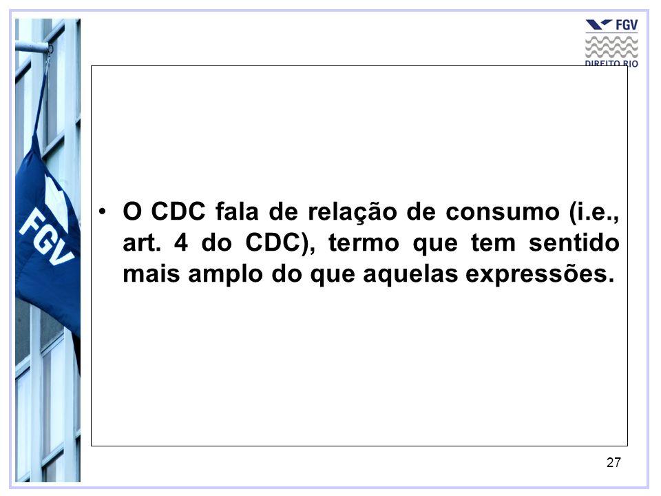 28 Para Alcides Tomasetti quais os elementos da relação de consumo, segundo o CDC?