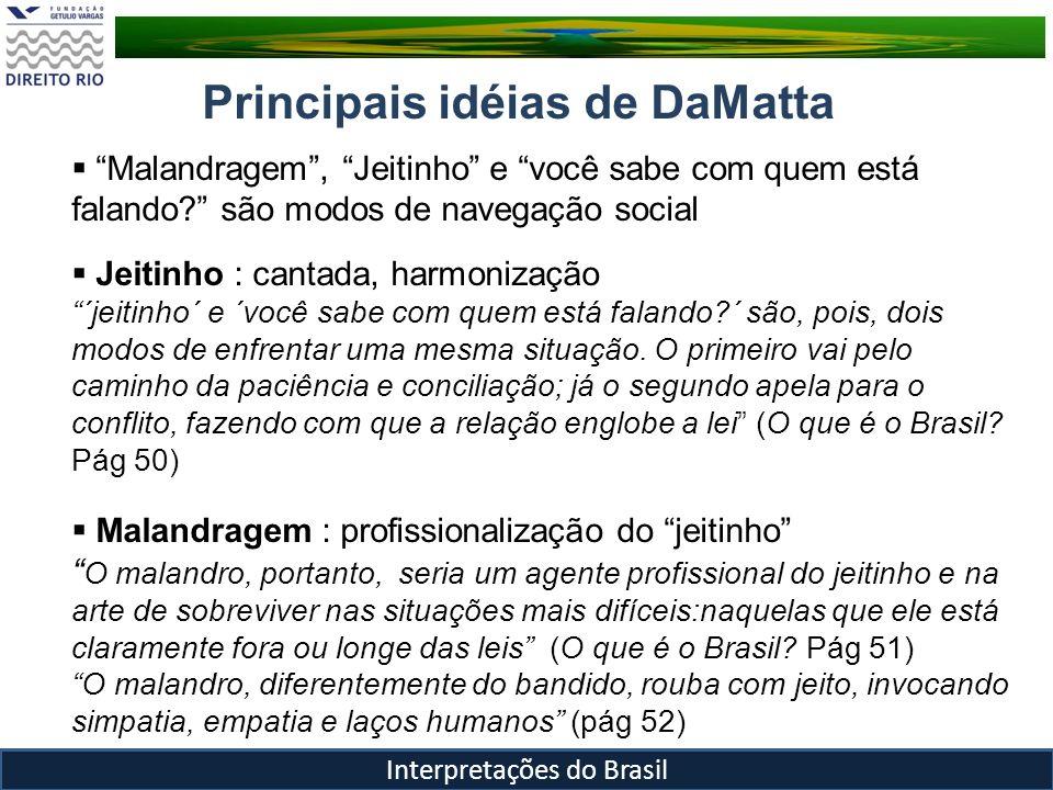 Você sabe com que está falando no Brasil e nos Estados Unidos.