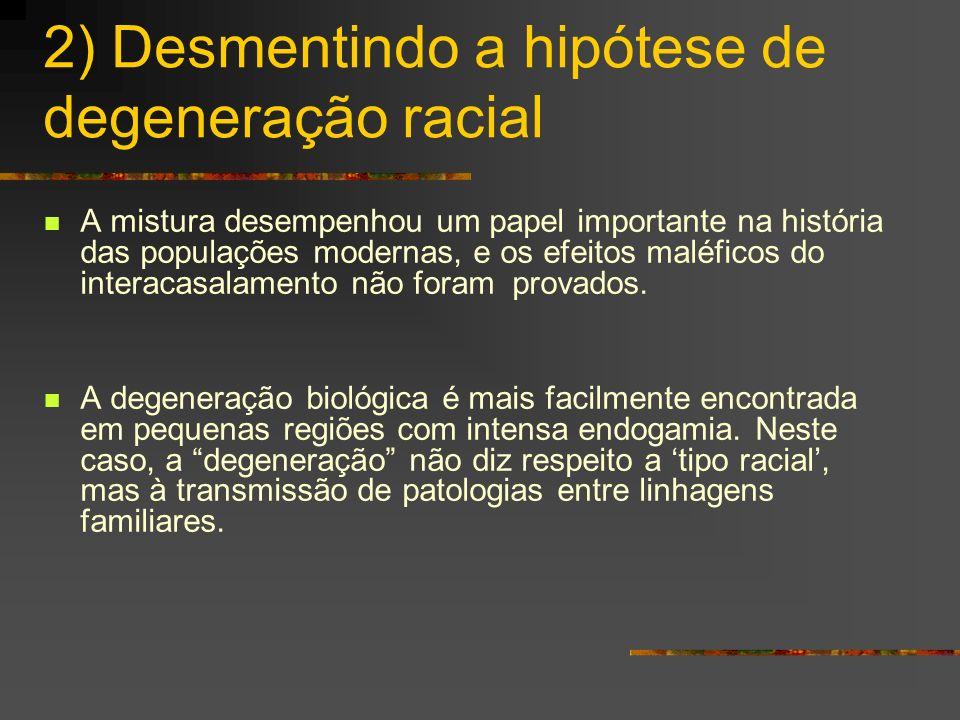 3) Influência de variáveis externas sobre a composição física das pessoas.