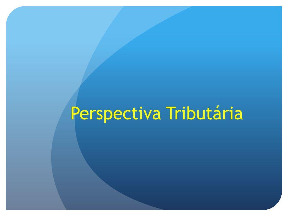 Perspectiva Tributária