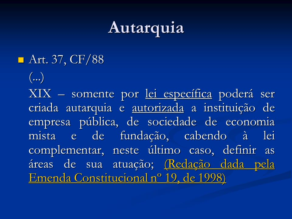 Iniciativa de lei Art.61. (...) Art. 61.