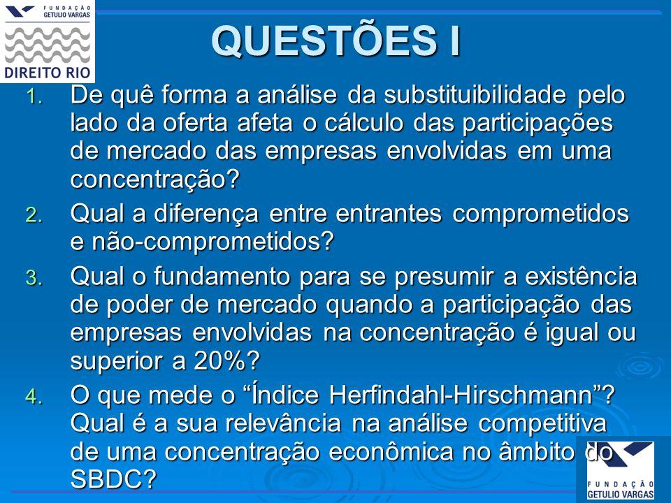 QUESTÕES II 1.