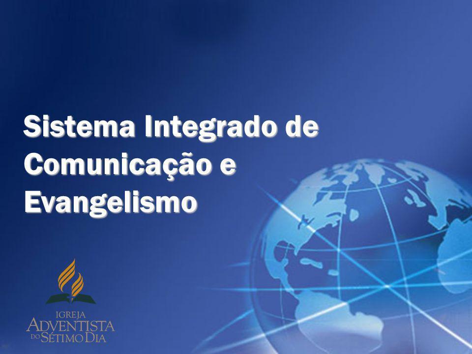 Sistema Integrado de Comunicação e Evangelismo