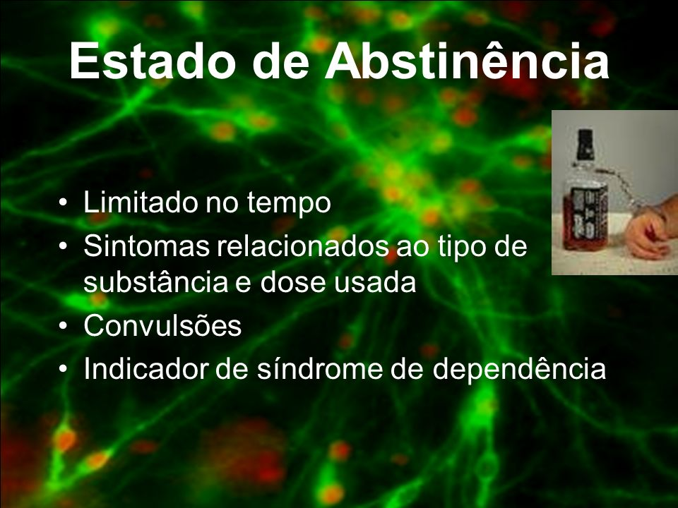 Delirium Causado por qualquer afecção física Estados confusionais agudos, síndrome cerebral aguda, reação orgânica aguda