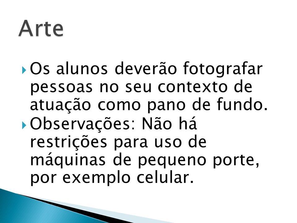 Imprimir as fotos para que sejam analisadas por uma comissão da escola, para que sejam escolhidas três fotos que serão selecionadas na DE para serem expostas no Mogi Shopping; As fotos deverão vir acompanhadas do termo de autorização do uso e divulgação de imagem.