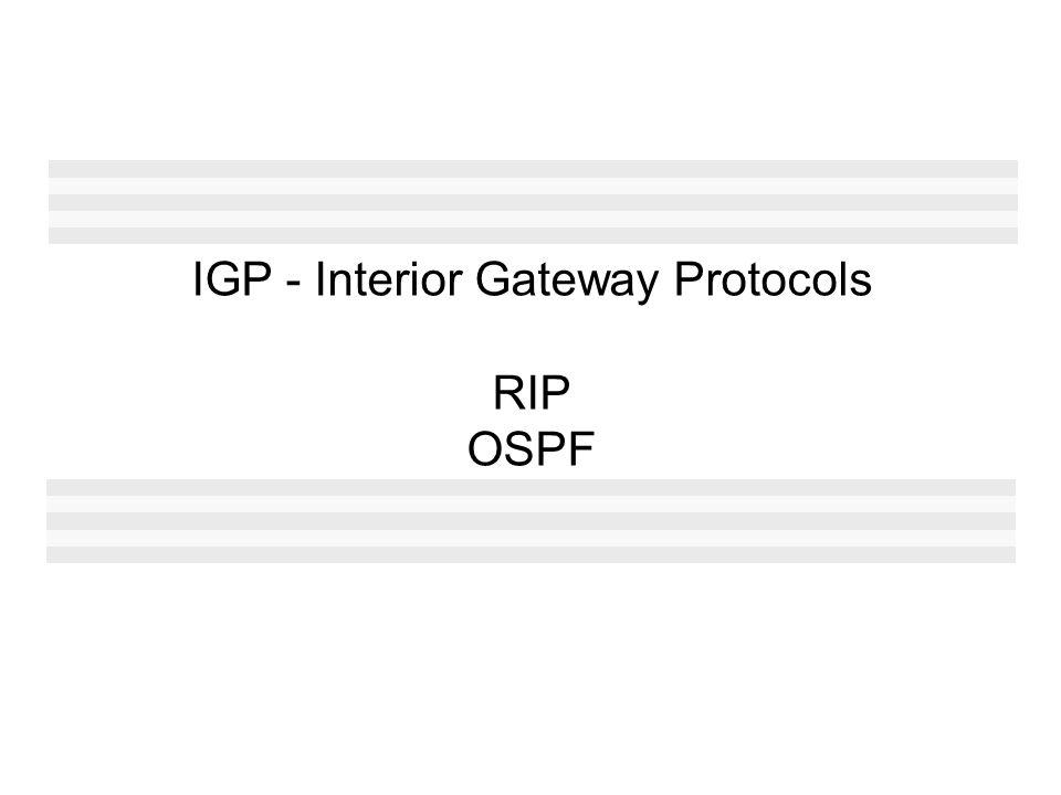Políticas BGP As políticas BGP permitem controlar de maneira seletiva quais rotas serão recebidas e propagadas para outros vizinhos. Exemplo: Não impo