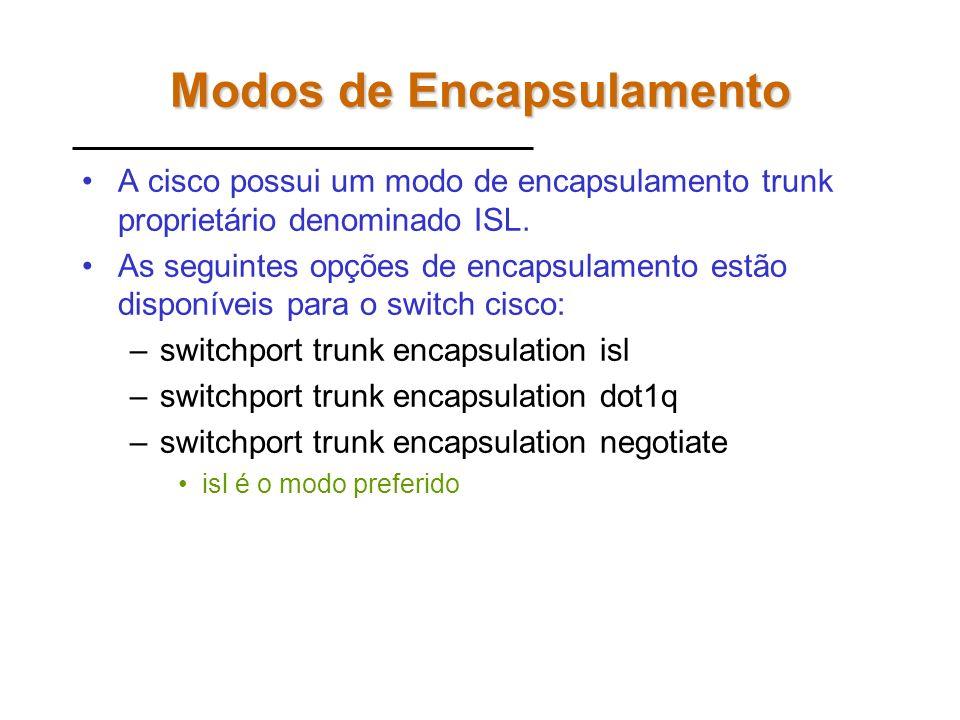 Negociação switch auto trunk desirable dynamic desirable switch Trunk nonegotiate Trunk switch Access nonegotiate Host