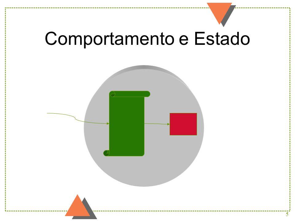 16 Método u Cada método possui uma assinatura, um tipo de retorno (primitivo ou classe) e uma implementação u A assinatura de um método é composta por um nome e uma lista de parâmetros u Cada parâmetro tem um nome e um tipo (primitivo ou classe)