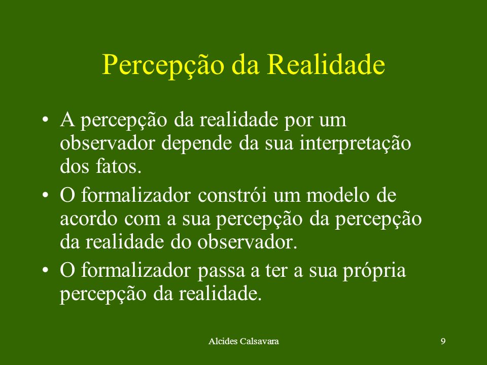 Alcides Calsavara40 Asserções - Exemplos {x >= 9} x := x + 5 {x >= 13} {x >= 0} y := sqrt(x) { true } {false} y := x * x { y >= 0 } {not full} put(x : G) { not empty AND item = x AND count = old count + 1 }