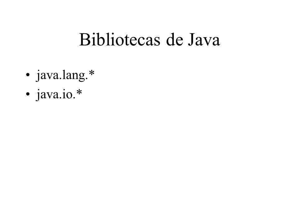 Exemplo de escrita try { FileOutputStream fos = new FileOutputStream( Joao.os ); FileDescriptor fd = fos.getFD(); FileWriter fw = new FileWriter (fd); fw.write( Joao da Silva ); fw.flush(); fw.close(); } catch (IOException e) { System.out.println(e); }