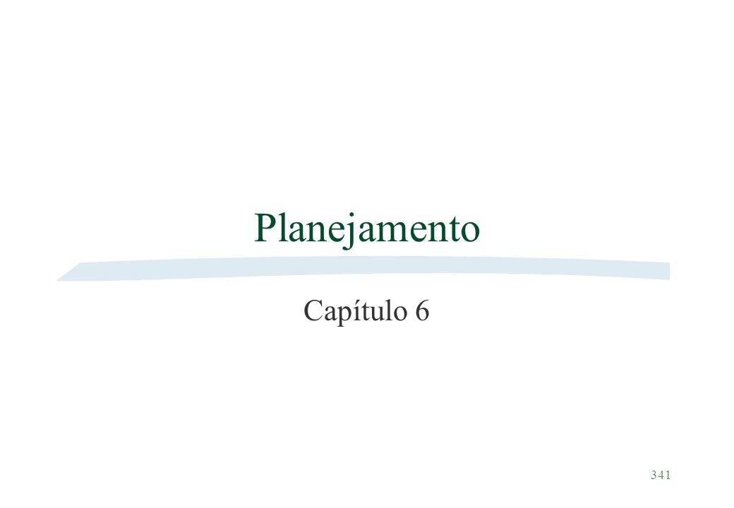 341 Planejamento Capítulo 6